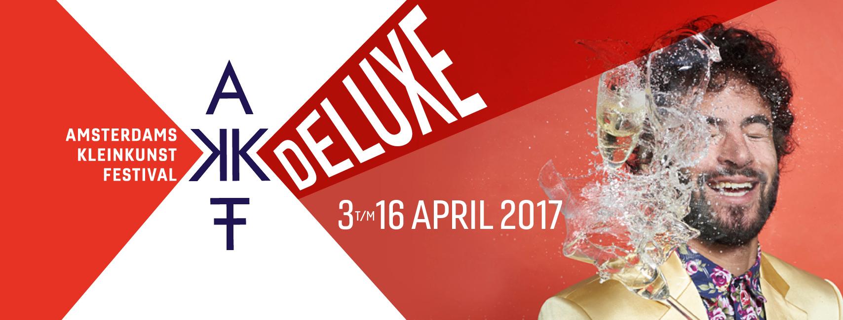 Amsterdams Kleinkunst Festival -