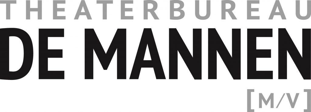 De Mannen_logo