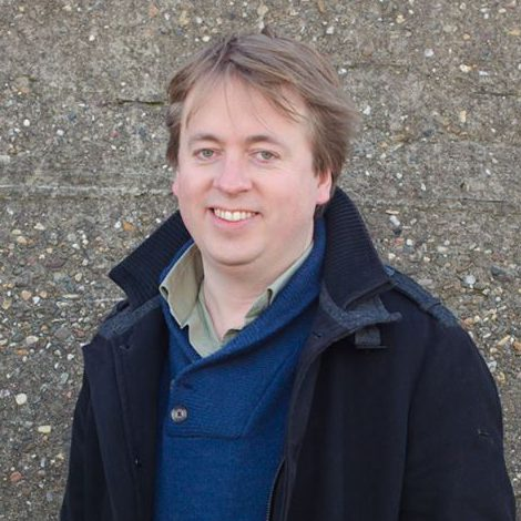een nieuwe directeur voor het Amsterdams Kleinkunst Festival!